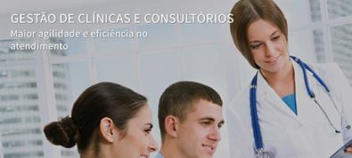 Gestão Clínica e Consultório